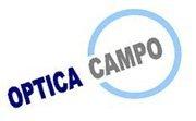 Logo de ÒPTICA CAMPO