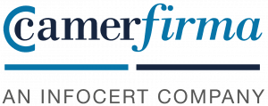Logo de CAMERFIRMA